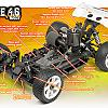 hpi pluse 4,6 rtr by pacochiquitin in Varios